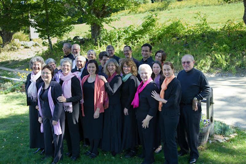 Chamber Singers of Keene nin einbeck