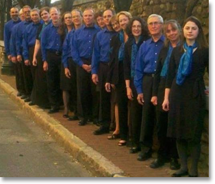 Peterborough Chamber Choir