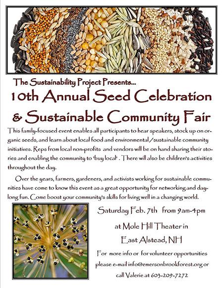 seed celebration 2015 flyer updated