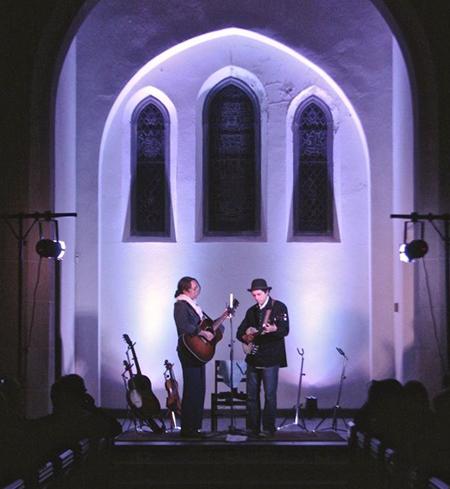 Sumner Knight concert 2014