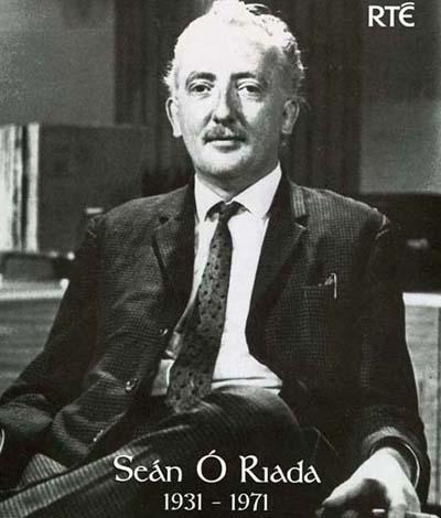 Sean O Riada
