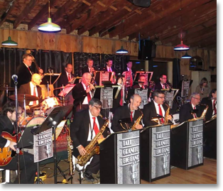 Tall Granite Big Band listing