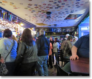 Mama McDonough's Irish Pub
