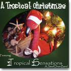 Tropical Sensations A Tropical Christmas