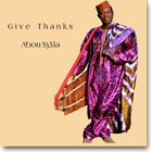 Abou Sylla Give Thanks