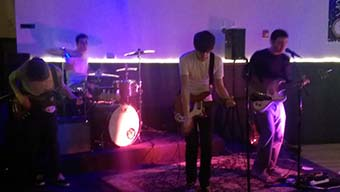 Tursimo live music