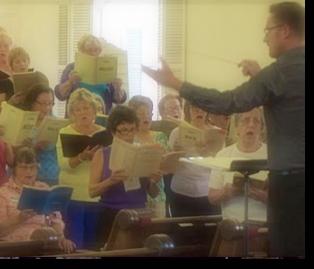 Monadnock Chorus 2015
