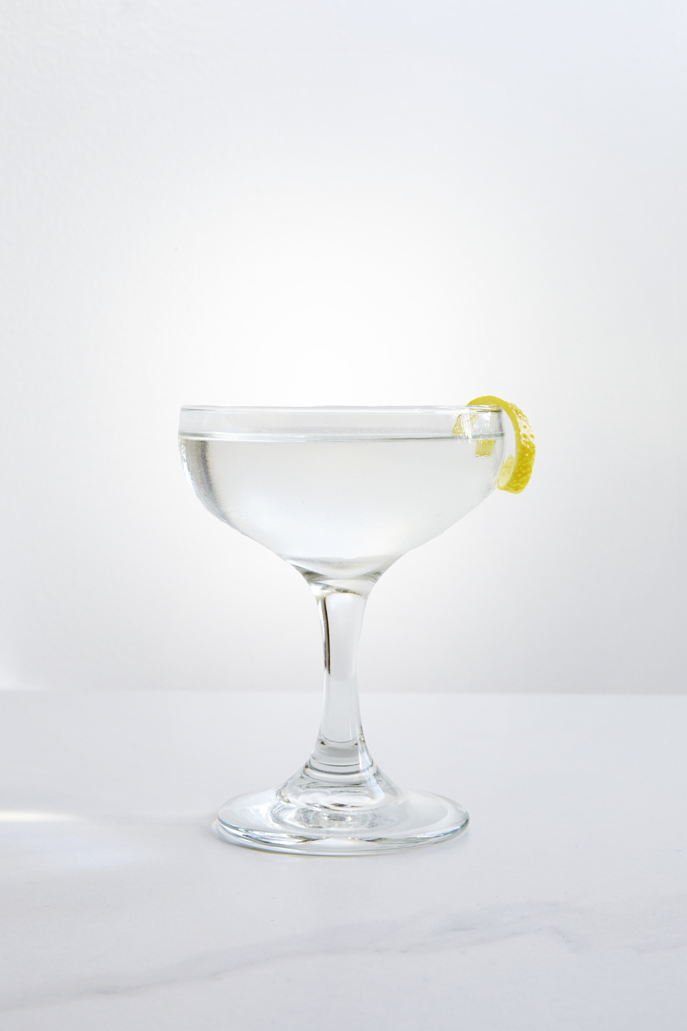 OJAI   2 oz Chareau  1 oz Old Tom Gin  2 Dashes Maraschino  1 Dash Miracle Mile Celery Bitters  Stir Ingredients over ice. Strain into coupe and garnish with a lemon twist.