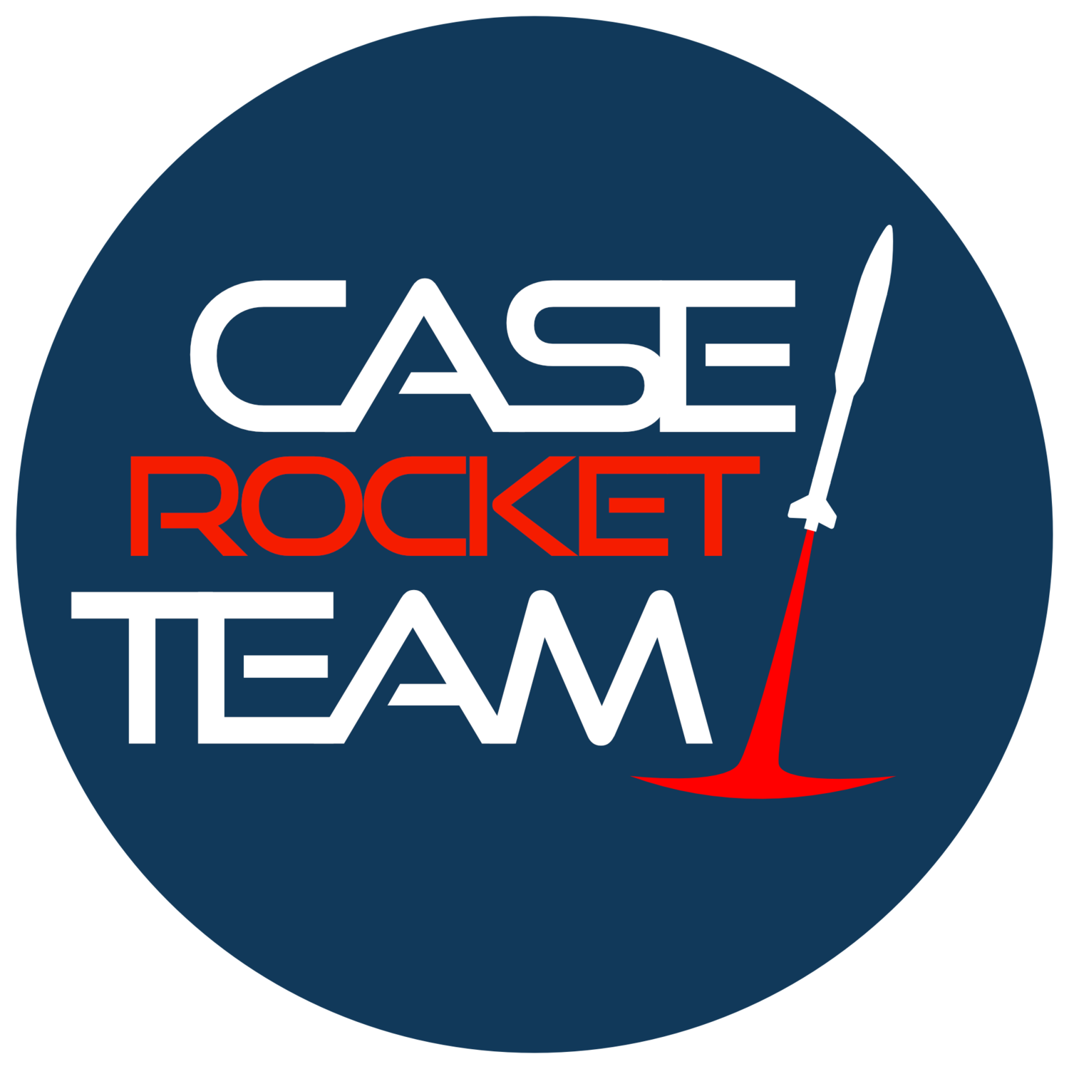 Case Rocket Team