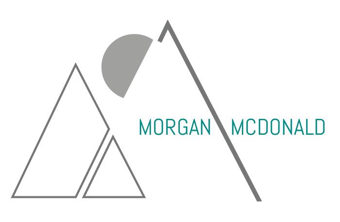 Morgan McDonald