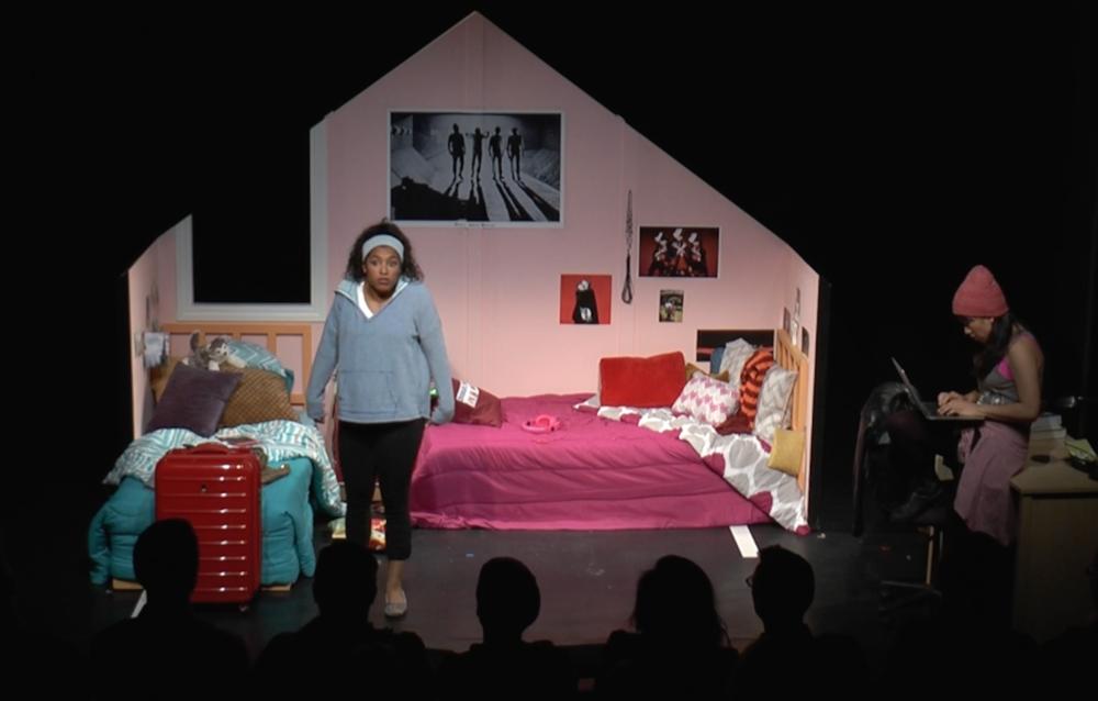 Lauren Yee's Hookman (Encore Theatre Company, San Francisco)