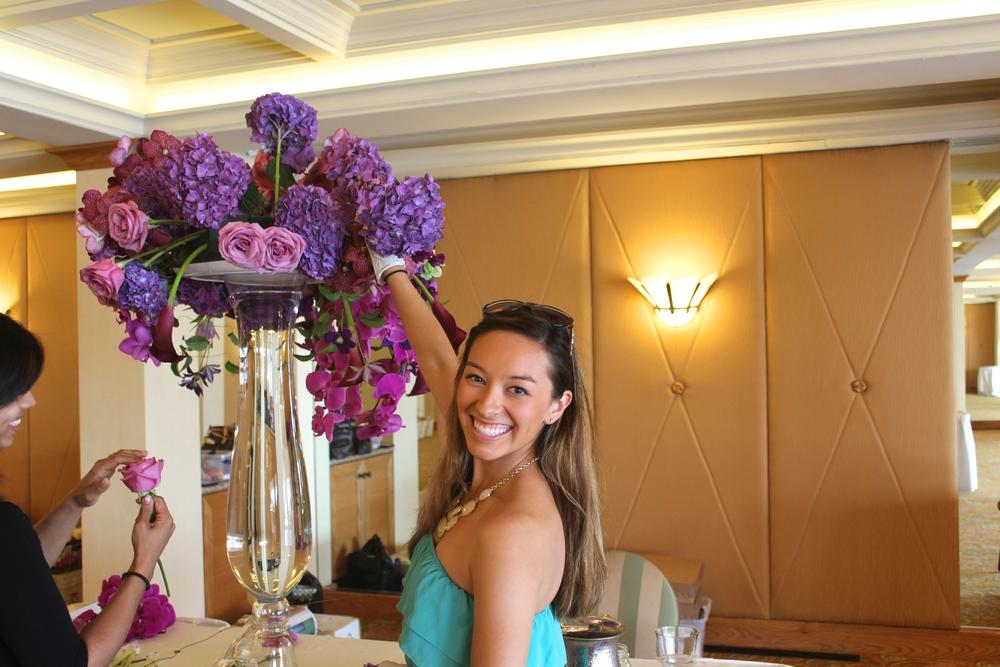 JoAnna Dee Weddings Karen Tran's Master Class
