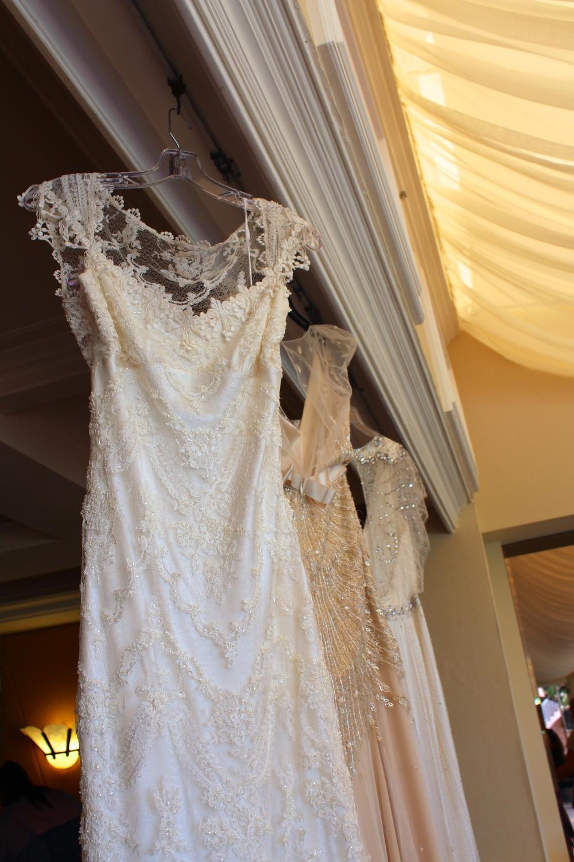 Wedding Dress Option 3