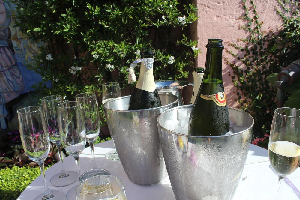 Champagne | JoAnna Dee Weddings
