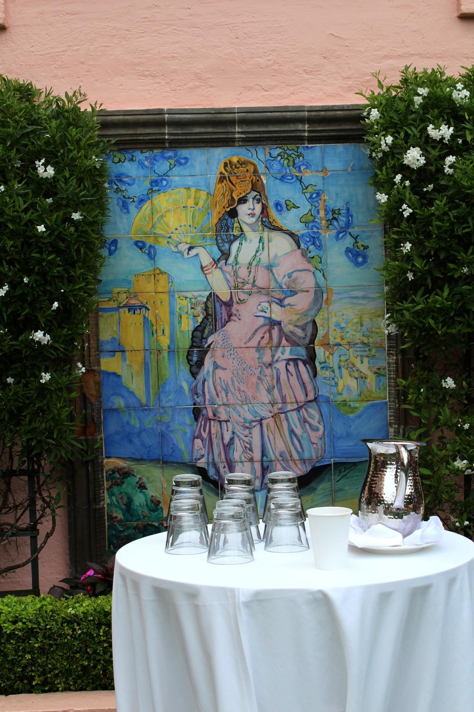 La Valencia Hotel | JoAnna Dee Weddings
