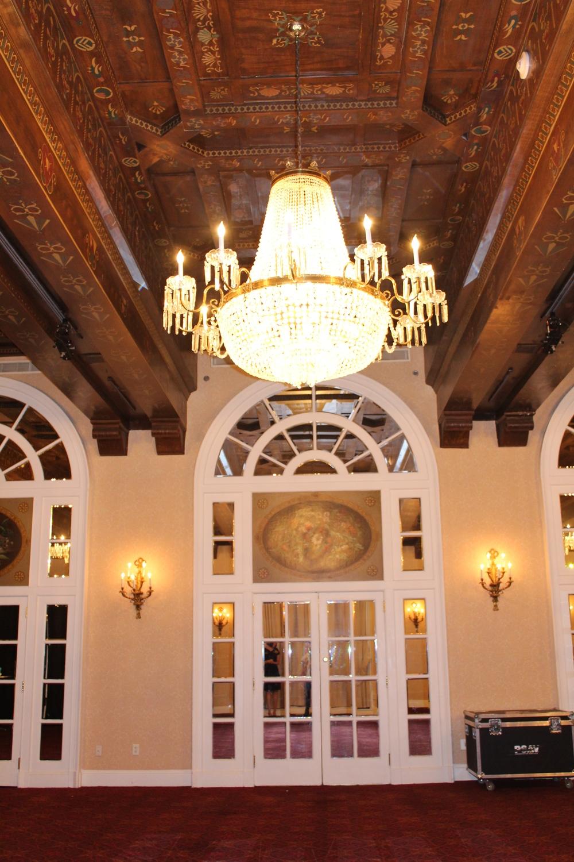 DC Wedding Venue St. Regis Hotel