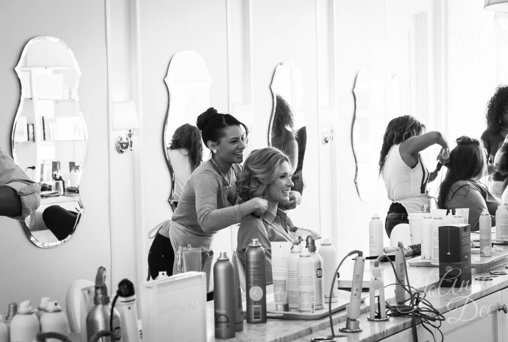Dry Bar Georgetown | JoAnna Dee Weddings