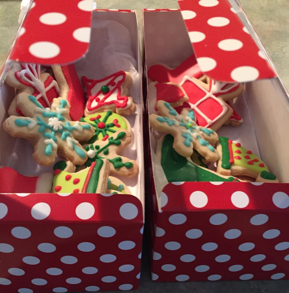 Random Acts of Kindness- Cookies