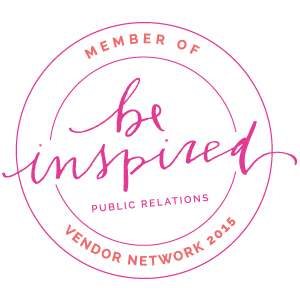 Member of Be Inspired 2015