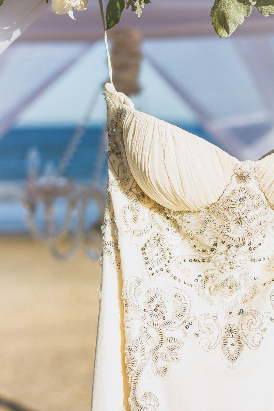 South Padre Island Wedding | JoAnna Dee Weddings