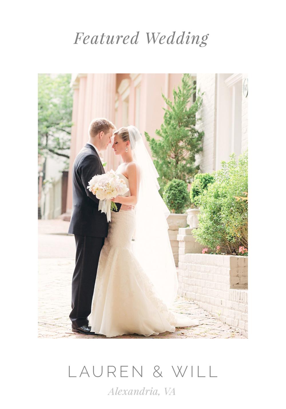 Featured Wedding Lauren and Will Alexandria.jpg