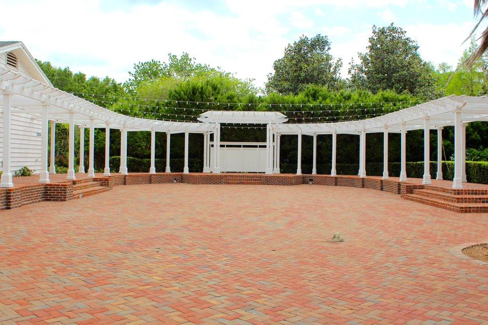 Cypress Grove Estate | Reception Space
