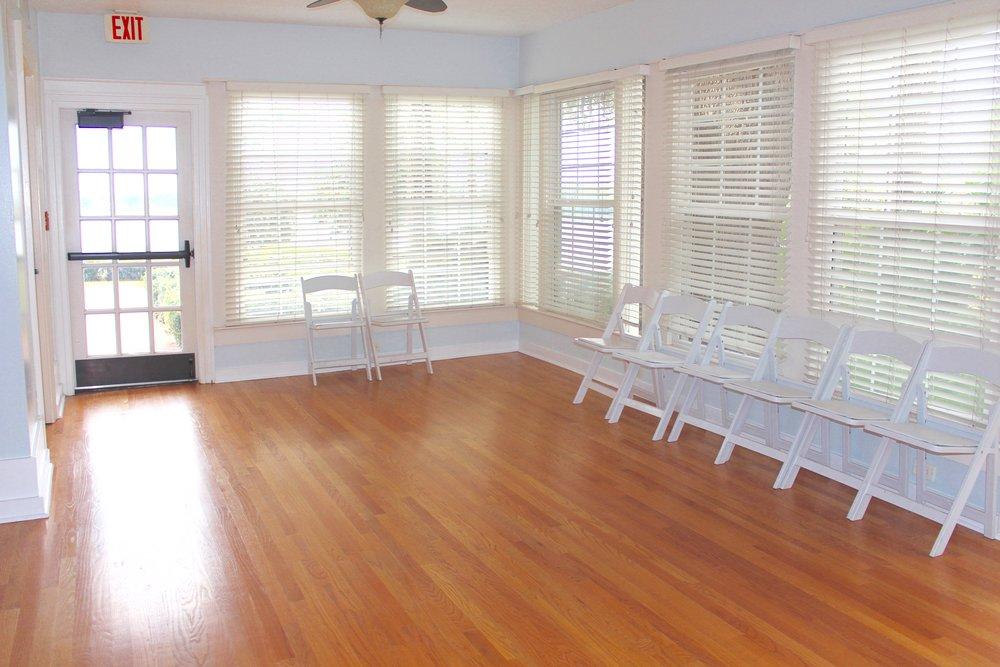 Cypress Grove Estate | First Floor