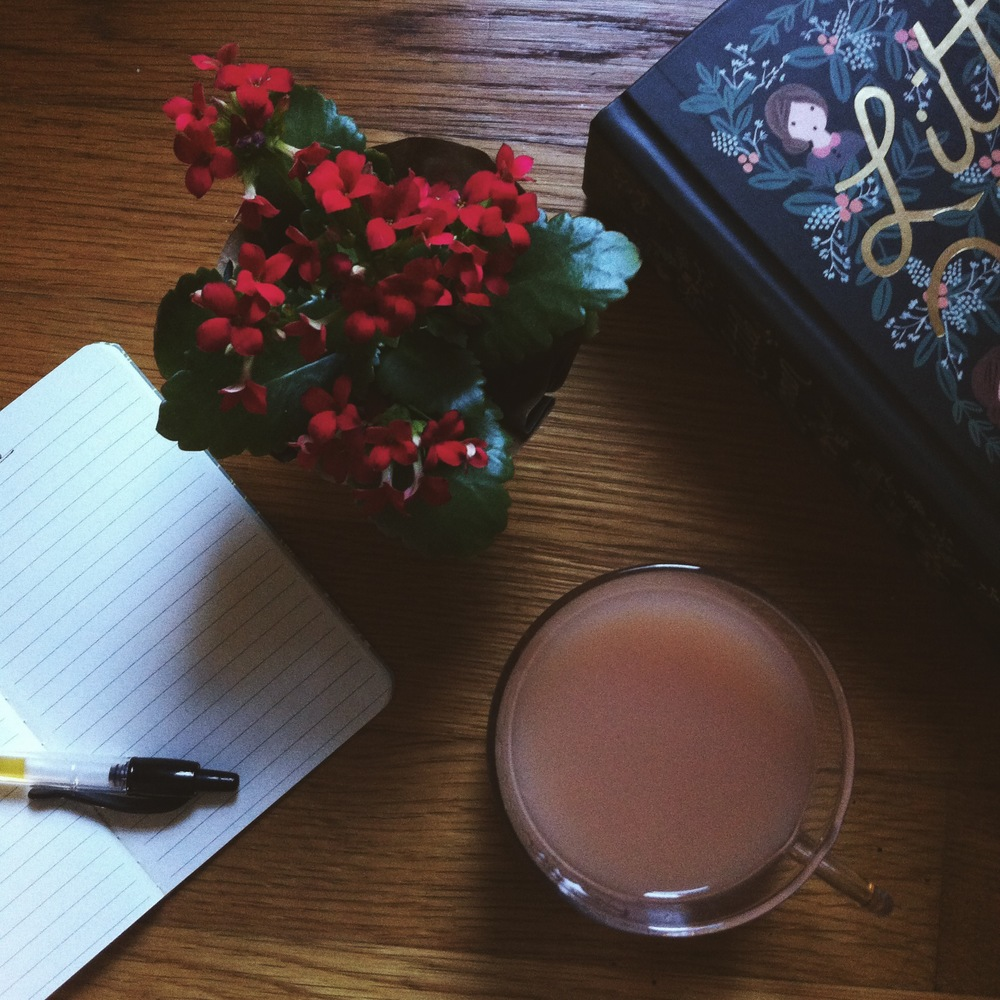 a list for Fall {Pedantic Foodie}