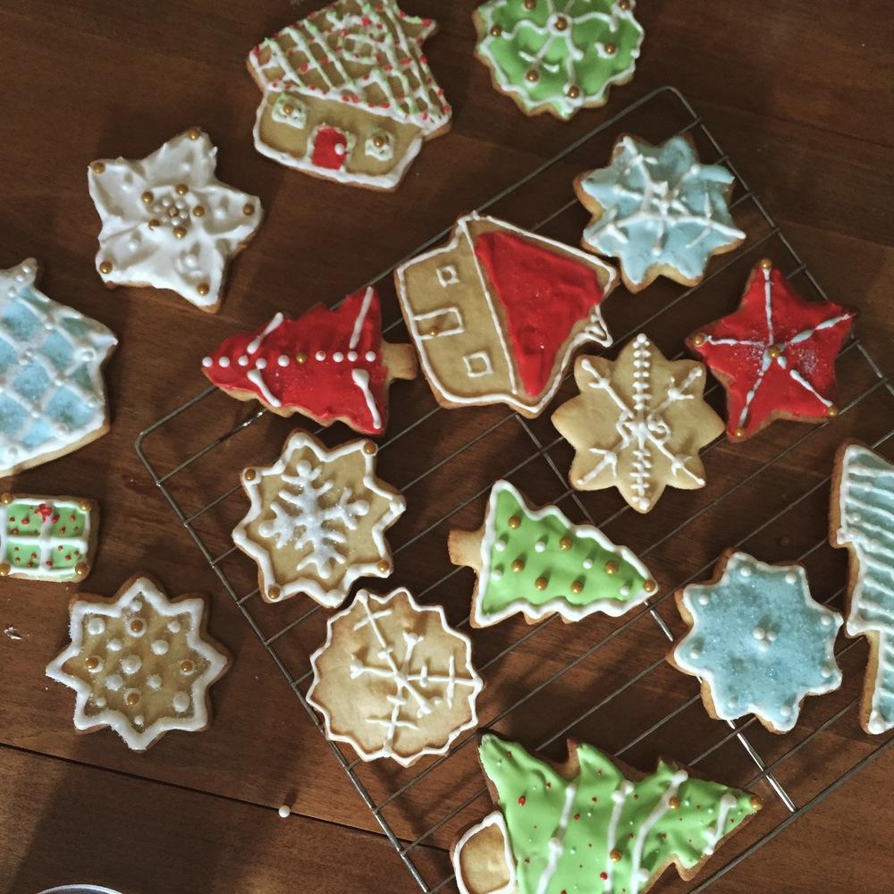 Merry Christmas {Pedantic Foodie}