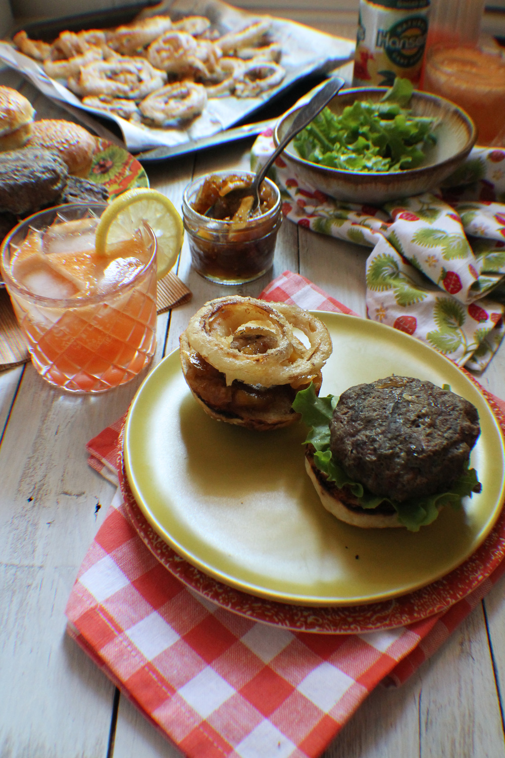 Burger Bash Burger {Pedantic Foodie}