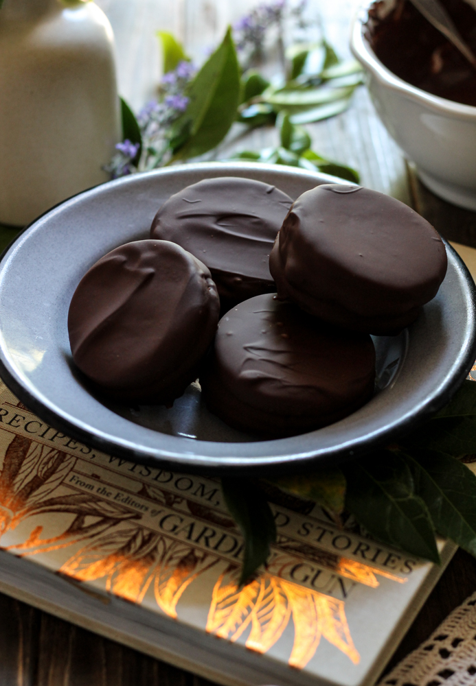 [ A Southern Venture ] Moon Pies {Pedantic Foodie}