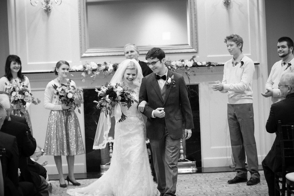 My Wedding - Captured by Matthew Dejesus {Pedantic Foodie}