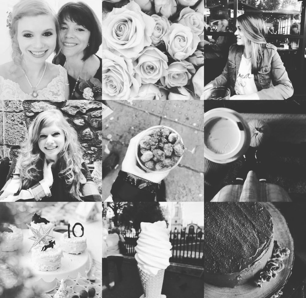Best Nine {Pedantic Foodie}