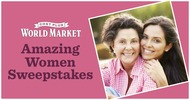 World Market Sweepstakes