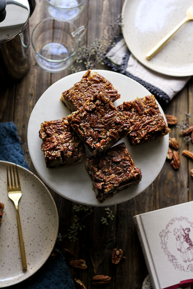 Pecan+Pie+Bars+with+Cranberry+Dark+Chocolate+Shortbread+{Pedantic+Foodie}.jpg