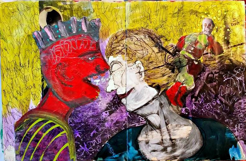 http://ardithsart.blogspot.com/2015/01/first-art-journal-page-of-2015-speak.html