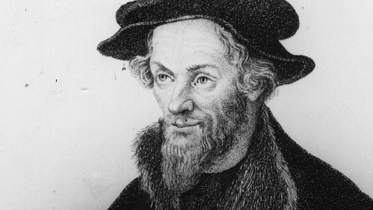 PhilipMelanchthon (1497-1560)