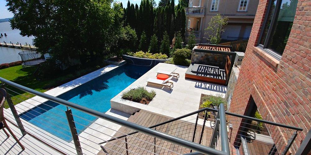 Pool Renovations