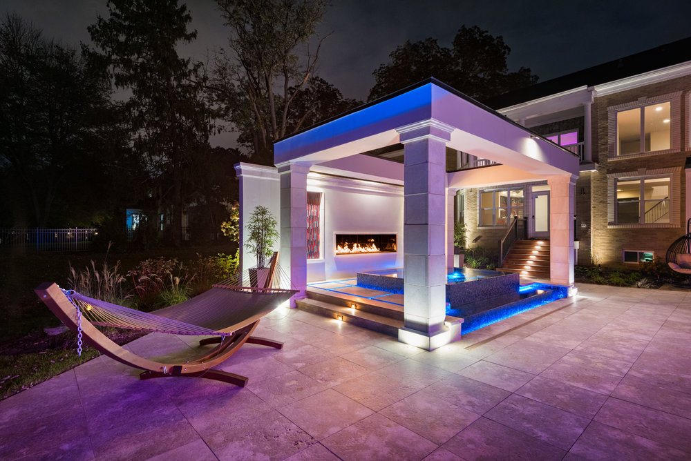 Luxury Living Design