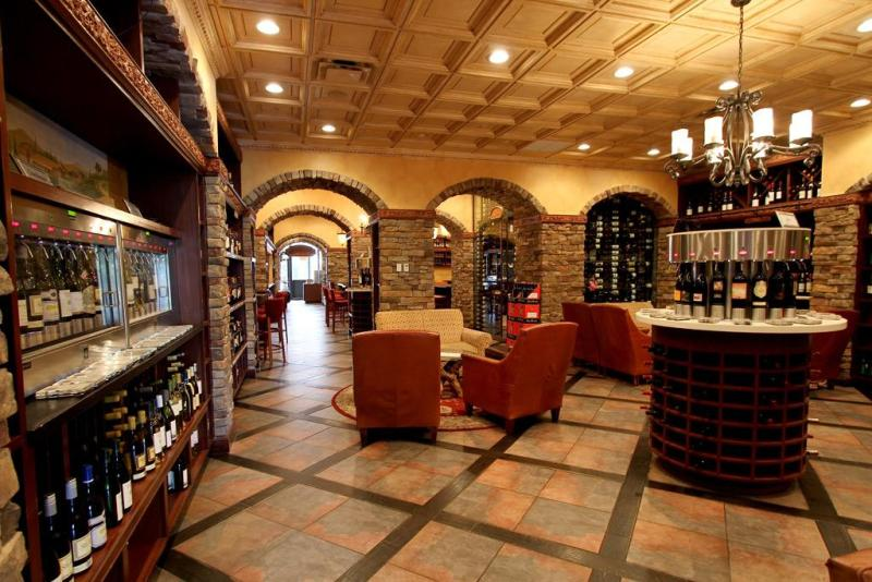 The Wine Room in Winter Park