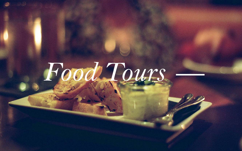 You gotta eat, so why not do it well? We've mixed history, wining and dining all together in this classy tour of Winter Park.