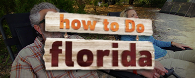 How to Do florida got the VIP treatment with Get Local on a recent Glamping trip in Palm Coast.