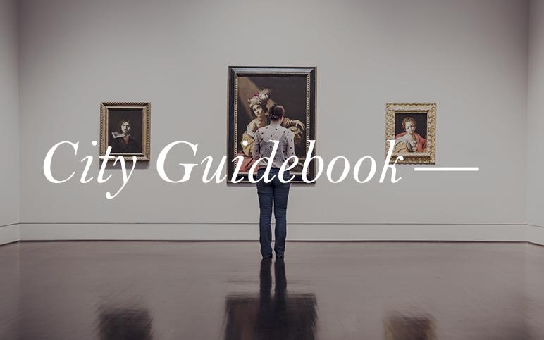 Orlando Guidebook