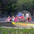 Airboat Rides near Orlando