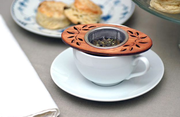 Tea Nest® Oolong Design