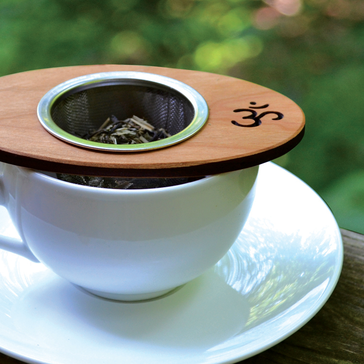 Peaceful Tea Nest®