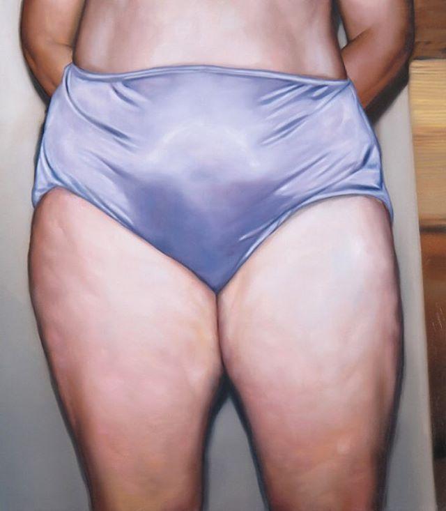 Underwear, Seth Alverson