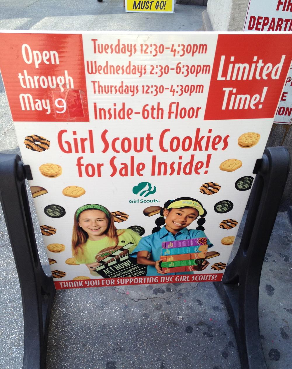 cookiesigns