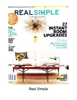 RealSimple Magazine