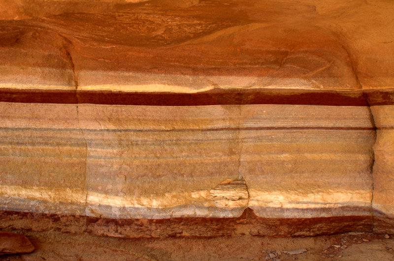 Wadi Rum Rocks